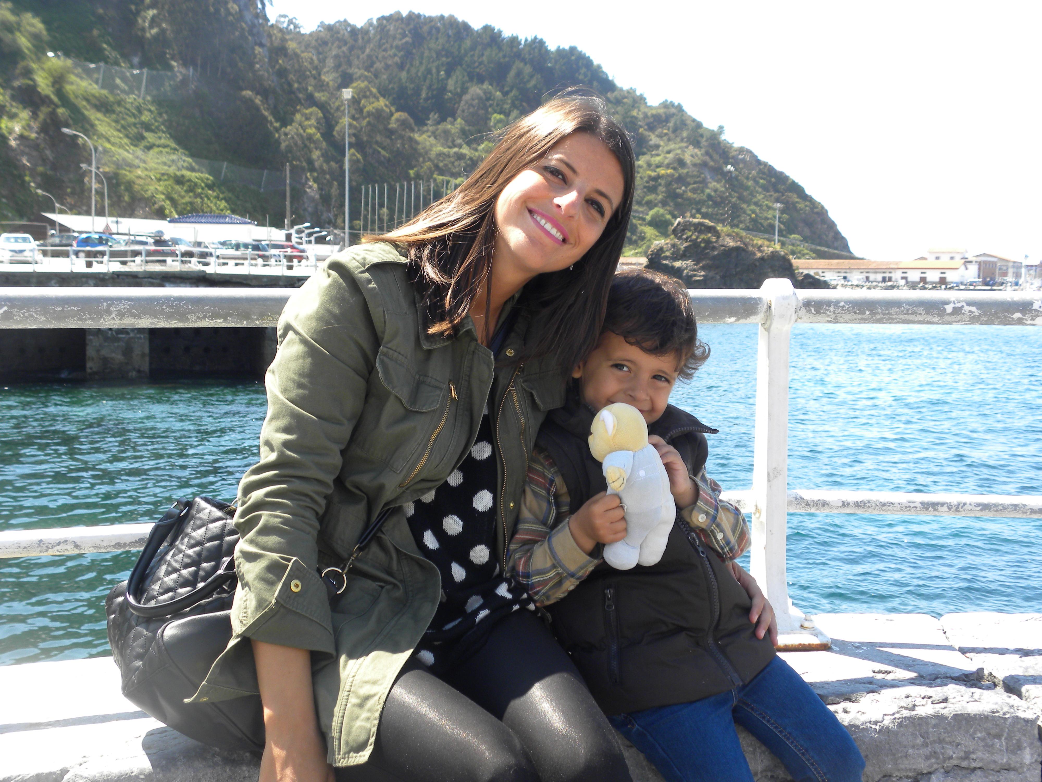 Planes Con Niños En Asturias Cudillero No Soy Una Drama Mamá