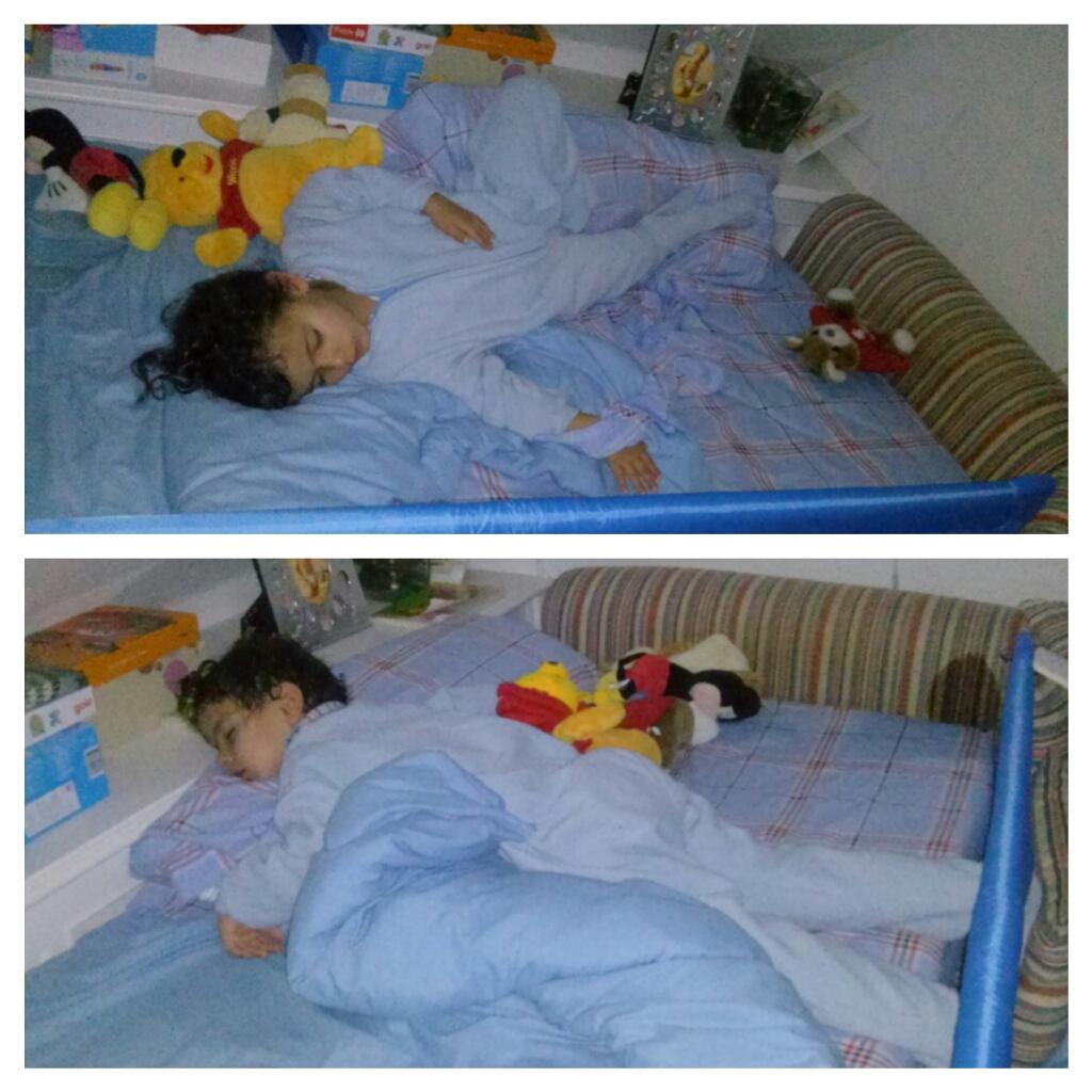 De la cama a la cuna con compa a for Como se llaman las camas que se doblan