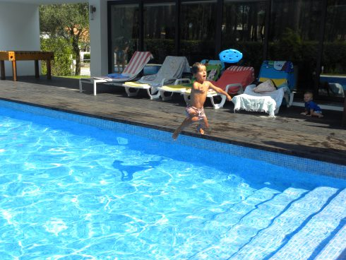 Viajar con ni os alojamientos for Alojamiento zaragoza con ninos