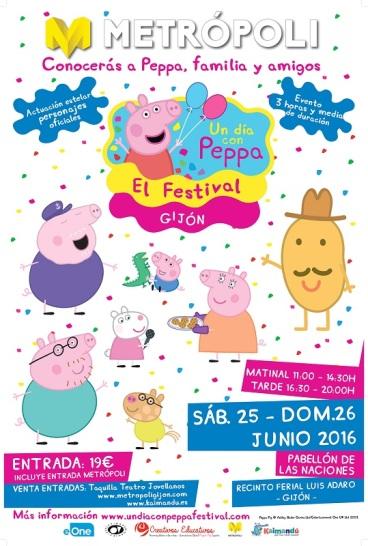 Cartel Gijón JUNIO 2016